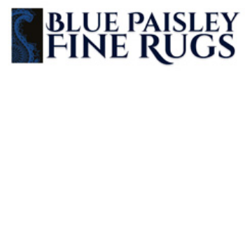 Blue Paisley Rug Cleaning Toronto